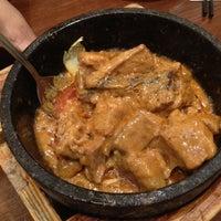 Foto diambil di Café TPT oleh Baitong J. pada 5/18/2012