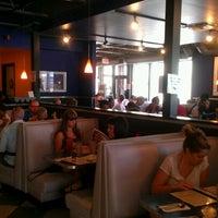 7/28/2012 tarihinde Greg v.ziyaretçi tarafından Uptown Diner'de çekilen fotoğraf
