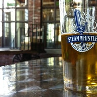 6/17/2011にMatt C.がSteam Whistle Brewingで撮った写真