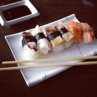 Foto tomada en Restaurante Sushi Tori | 鳥 por Daniel S. el 6/1/2012