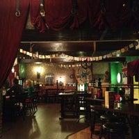 Снимок сделан в Restopub Finnegan's пользователем Сергей Т. 4/16/2012