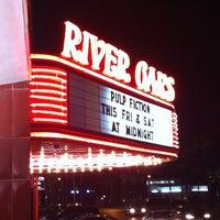 Landmark River Oaks Theatre - Indie Movie Theater in