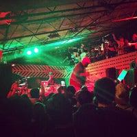 Photo prise au The Mohawk par Joe C. le6/24/2012