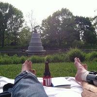 Foto diambil di Goodale Park oleh Annie M. pada 4/29/2012