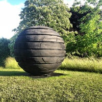 6/24/2012 tarihinde Samson Y.ziyaretçi tarafından Royal Botanic Gardens'de çekilen fotoğraf