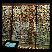 6/2/2012에 Gon G.님이 Museo de la Memoria y los Derechos Humanos에서 찍은 사진