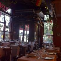Foto tomada en Chiquilín por Bianca F. el 4/7/2012