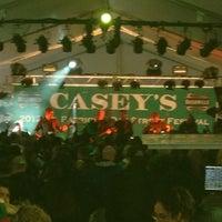 Das Foto wurde bei Casey's Irish Pub von Rita F. am 3/17/2012 aufgenommen