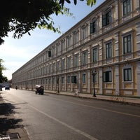 Foto tirada no(a) Ministry of Defence Library por นู๋...นก N. em 3/7/2012