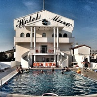 9/13/2012 tarihinde Murat Ş.ziyaretçi tarafından Hotel Mare'de çekilen fotoğraf