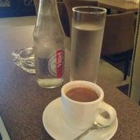 Снимок сделан в Арабика пользователем Кирилл К. 7/13/2012