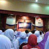 Photo prise au Politeknik Kota Bharu (PKB) par Azhar M. le2/26/2012