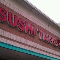 Sushi Tango - Sushi Restaurant in Woodbury