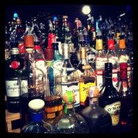 Foto diambil di Bar Thalia oleh Lauren pada 3/23/2012