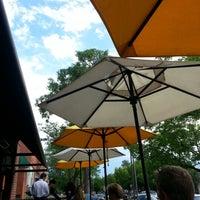 7/27/2012 tarihinde Gina S.ziyaretçi tarafından Cherry Creek Grill'de çekilen fotoğraf