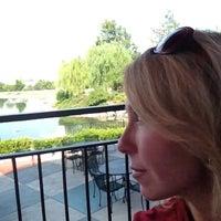 Снимок сделан в Newport Grill пользователем christi c. 7/11/2012