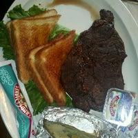 Menu - Barnes Restaurant - Savannah, GA