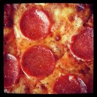 6/13/2012에 Ilka P.님이 Da Noi Pizzeria Ristorante에서 찍은 사진