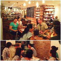 Photo prise au Irving Farm Coffee Roasters par Greg W. le9/6/2012