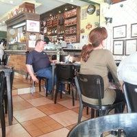 Foto scattata a Blend Bar da Rafael L. il 7/28/2012
