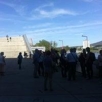 รูปภาพถ่ายที่ Ars Electronica Center โดย Alex K. เมื่อ 4/27/2012
