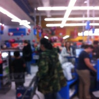Photo Taken At Walmart Supercenter By Casey L On 2 14 2012