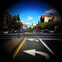 MTA Bus - Manhattan Av & W 116 St (M3/M7/M116) - Bus Stop in Central