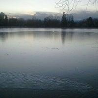 Снимок сделан в Washington Park пользователем Will O. 1/23/2012