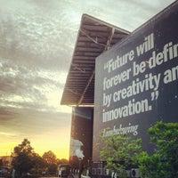 Photo prise au Limkokwing University of Creative Technology par Ahmad T. le5/2/2012