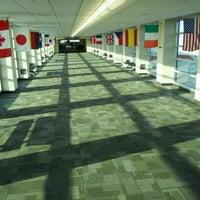 Foto diambil di The Eastern Iowa Airport oleh James B. pada 10/23/2011