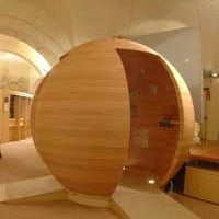 Photo prise au Museo del Tartufo par Piero C. le11/19/2011