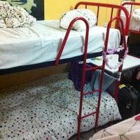 Foto scattata a Way Hostel da Manon M. il 1/1/2012