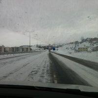 3/4/2012 tarihinde Gökhan K.ziyaretçi tarafından Bozüyük'de çekilen fotoğraf