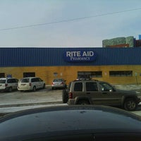 Photo prise au Rite Aid par Thomas H. le2/13/2012