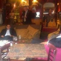 Photo prise au Camaje Bistro par Rob D. le5/14/2012
