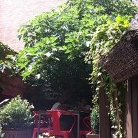 6/24/2012にKimberly W.がOAK Restaurant & Wine Barで撮った写真