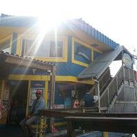 8/22/2012에 Val M.님이 Cantina Marina에서 찍은 사진