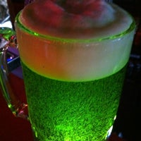 Снимок сделан в College Bar пользователем DIEGO A. 3/18/2012