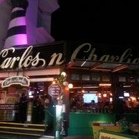 Foto tomada en Carlos'n Charlie's por Smoke I. el 8/31/2012