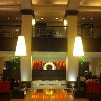 5/30/2012 tarihinde Mirko V.ziyaretçi tarafından The Lexington Hotel, Autograph Collection'de çekilen fotoğraf
