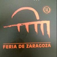Foto scattata a Feria de Zaragoza da Gonzalo P. il 9/27/2011