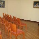 Foto tomada en Hotel Arbeyal*** por Grupo  Cuyfa G. el 11/29/2011