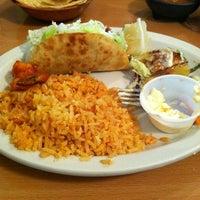 8/13/2012にSilviaがEl Mexicali Cafeで撮った写真