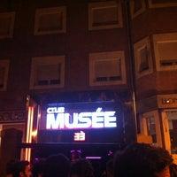 Foto tirada no(a) Club Musée por German G. em 9/7/2012