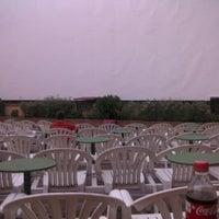 Снимок сделан в Cinema Los Vergeles пользователем Cristina G. 7/19/2012