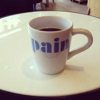 Foto diambil di Au Bon Pain oleh Jazzy F. pada 5/7/2012