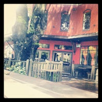 8/21/2012にSelwyn B.がElla's Americana Folk Art Cafeで撮った写真