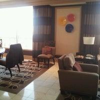 Снимок сделан в Bellagio Spa & Salon пользователем Ted K. 1/18/2012