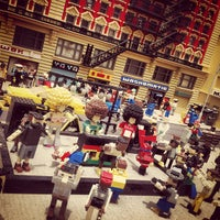 Photo prise au Legoland California par Alex M. le7/18/2012