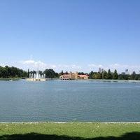รูปภาพถ่ายที่ City Park โดย Noah M. เมื่อ 8/4/2012